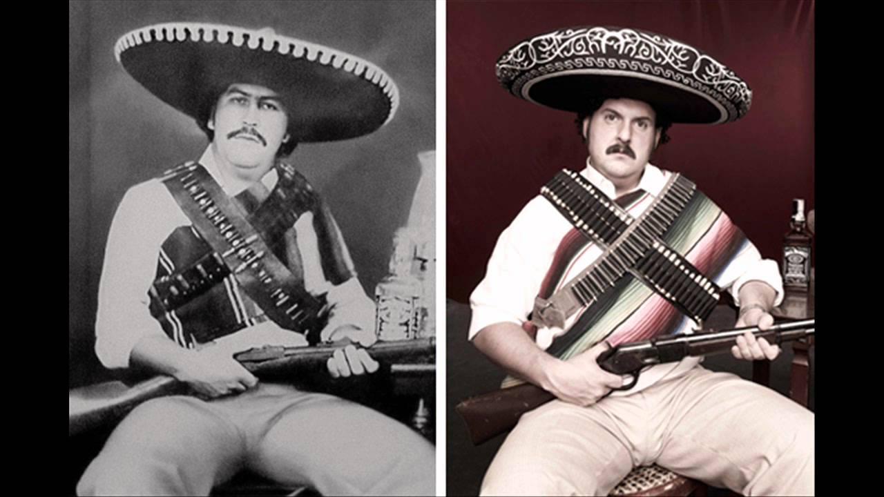 Pablo Escobar El PatrГіn Del Mal