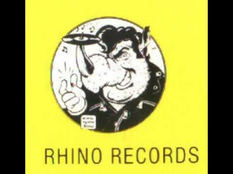 Go to Rhino Records -  Wild Man Fischer