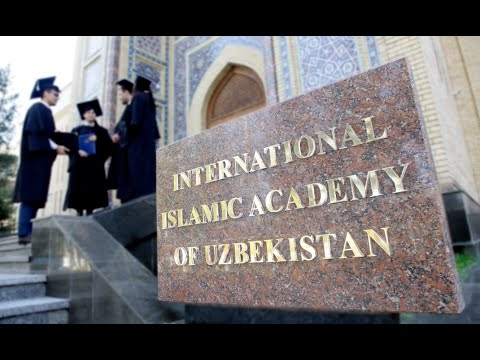 International Islamic Academy of Uzbekistan