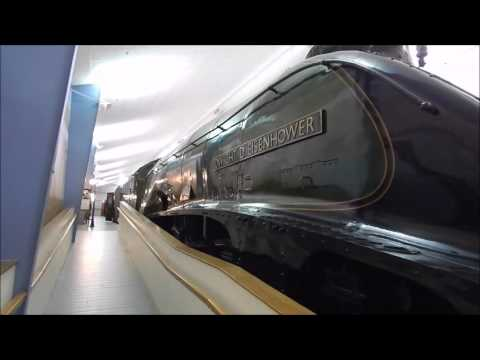 My Wisconsin - National Railroad Museum