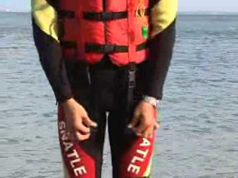水域活動安全宣導影片 水上摩托車