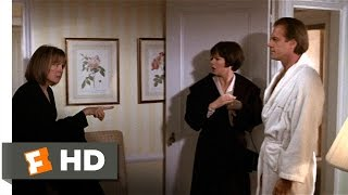 The First Wives Club (5/9) Movie CLIP - Sprung with Divorce (1996) HD