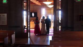 Ugandan Wedding in Denver,Colorado U.S.A. 2014