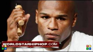 Floyd Mayweather Argues With Radio Host Rude Jude