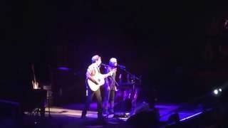 "Jason Mraz and Joel Rafael, new song for occasion ""Strong"" (Standing Rock, 27 November 2016)"