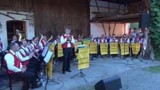 D'Original Bloosmusik Pierre Schneider - Besame Mucho (Solo Bugle : Pierre Schneider)