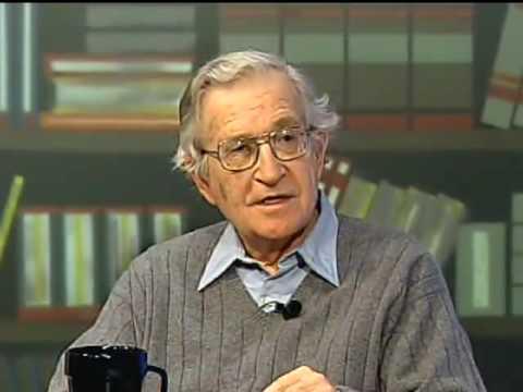 Noam Chomsky: The Stony Brook Interviews Part Three
