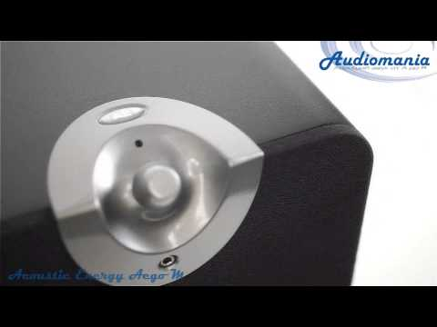 Комплект акустики 2.1 Acoustic Energy Aego M