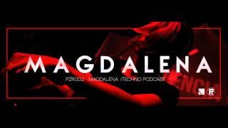 Magdalena PZRecords Podcast 002