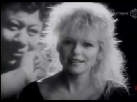 France Gall - Ella Elle L'a 1987 (official video)