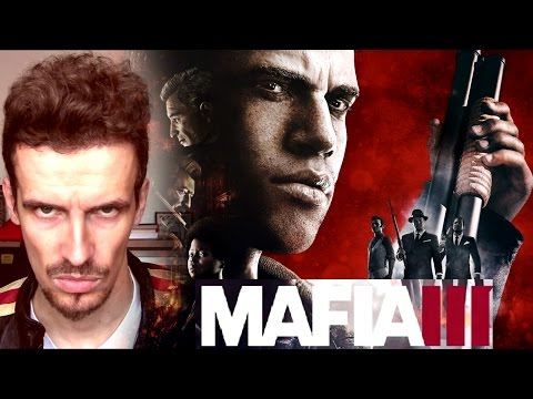 MAFIA 3 ( 2016) - Análisis / crítica / reseña HD
