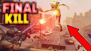 OBTENIR LE KILL FINAL (FR) Fortnite Bataille Royale