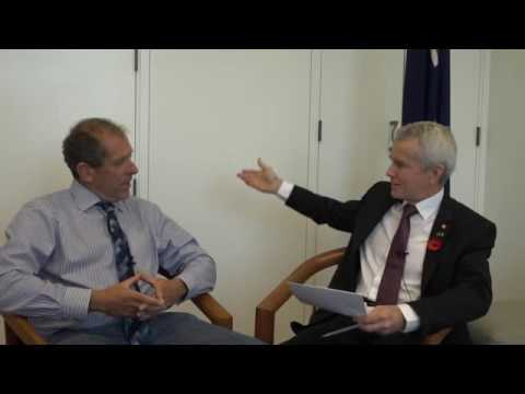 Climate Change: Questions answered by @SteveSGoddard and Senator Roberts