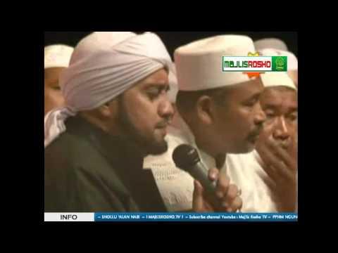 YA ALA BAITIN NABI ~ PPHM Ngunut Tulungagung Bersholawat Bersama Habib Syech
