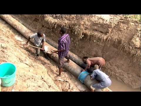 Kwale County Official Documentary
