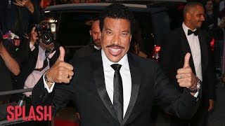 American Idol Targeting Lionel Richie for Role as 2nd Judge  | Splash News TV