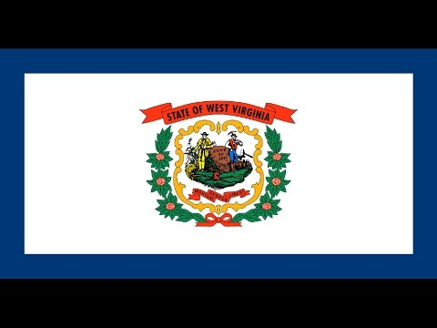 West Virginia's Flag and its Story