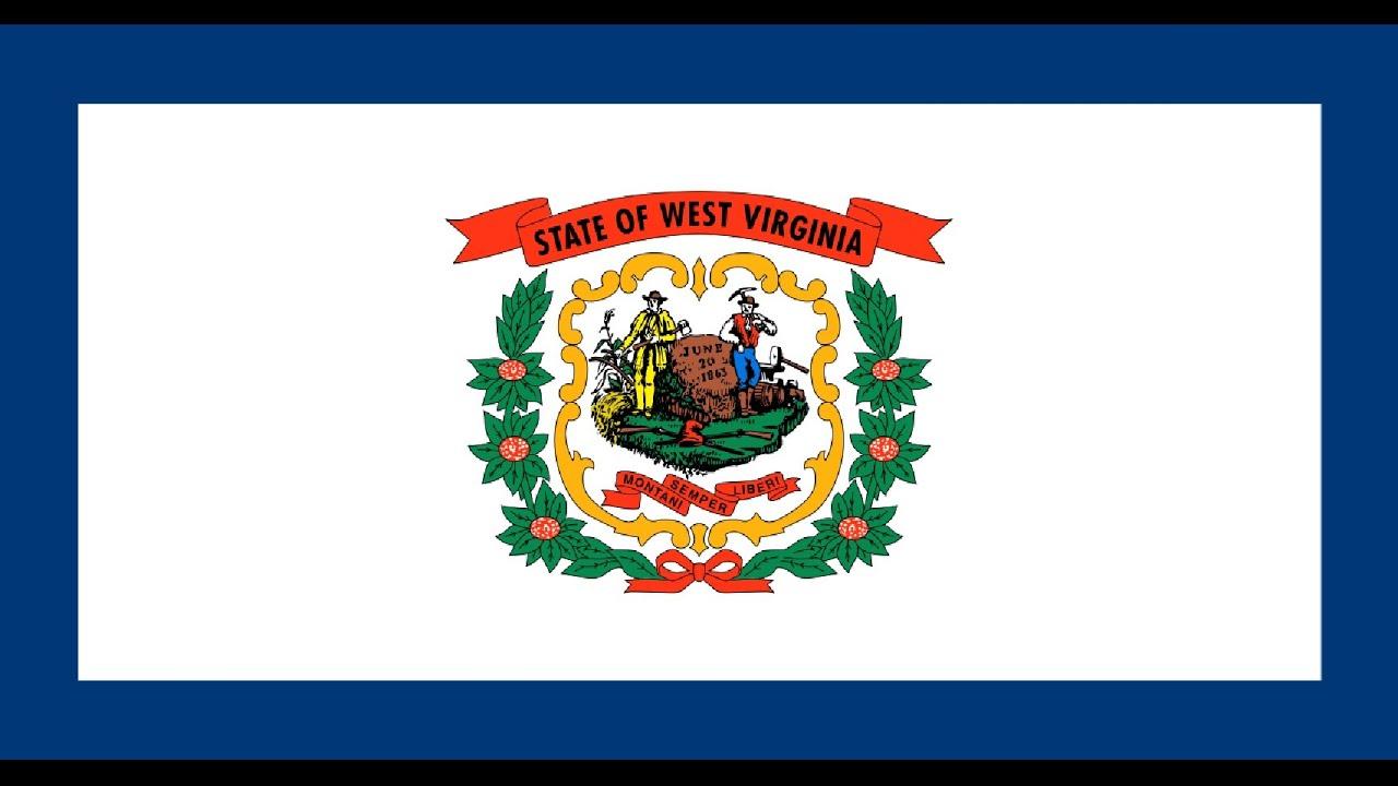 West virginias flag and its story youtube buycottarizona