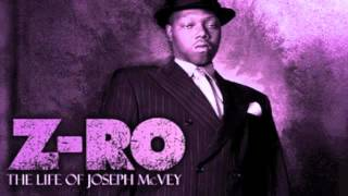 Z-Ro - Thatz Who I Am (Chopped & Screwed by Slim K)