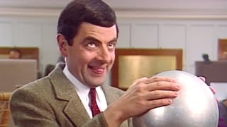 Nobody Learns Like Bean | Funny Episodes | Mr Bean Official