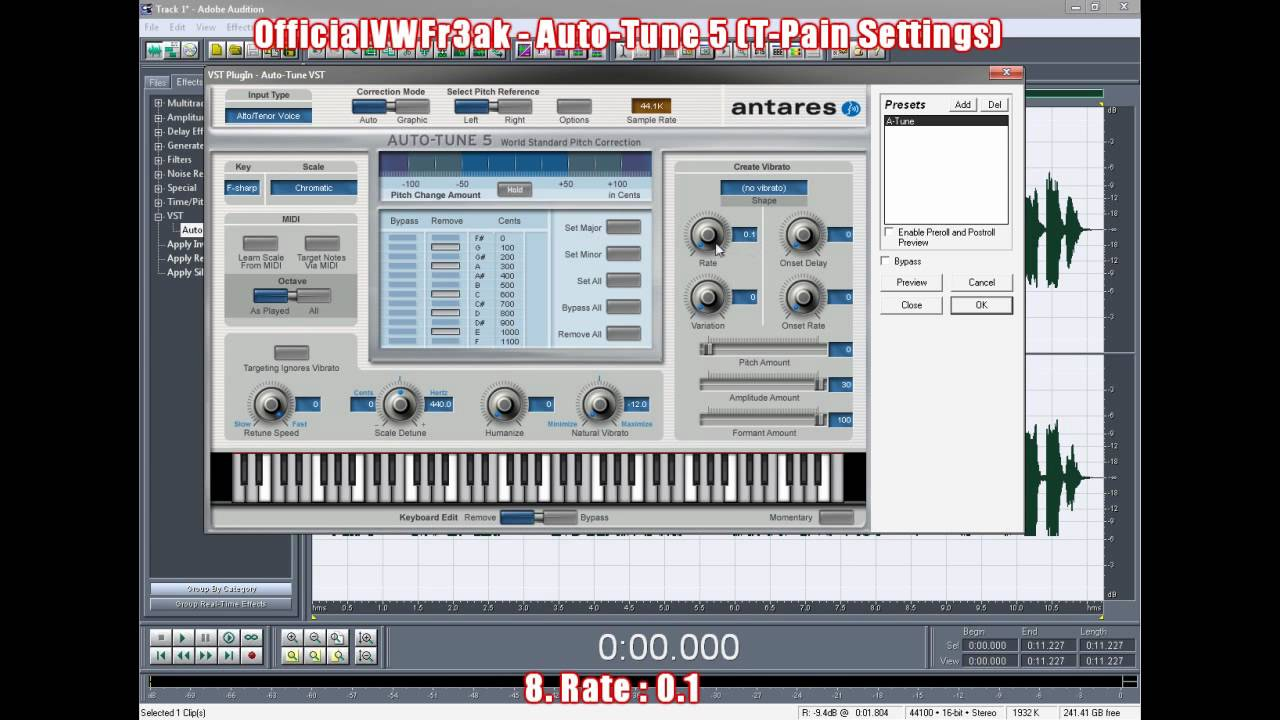 antares autotune aax download