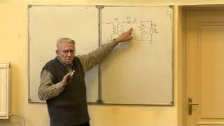 видео 8.2. Параметрические стабилизаторы