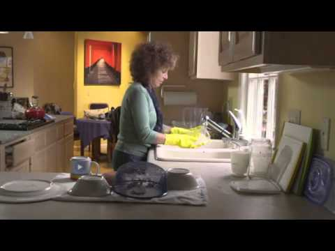 Dishwashing Woman [THE ORIGINAL VIROOL VIDEO] HD