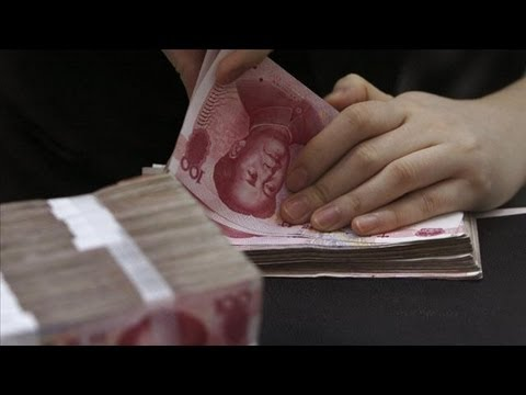 The Dangers of Getting Rich in China