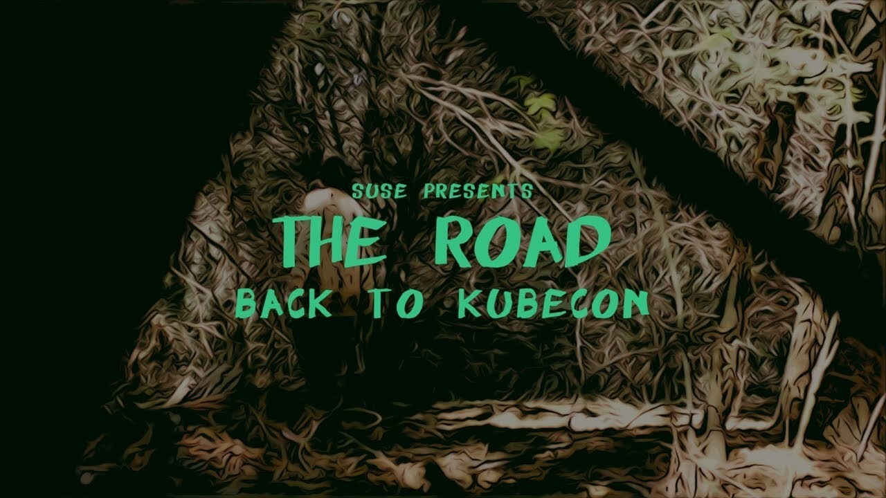 The Road Back to KubeCon