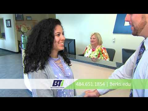 Believe In You | Berks Technical Institute