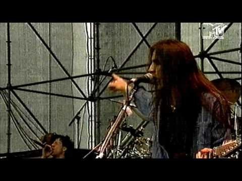 Extreme @ Rock Am Ring Festival 1994,