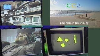 """CC2tv Gedankenlesen und Anfänge der Navigation - """"SommerSonderSendung 5/2018"""""""