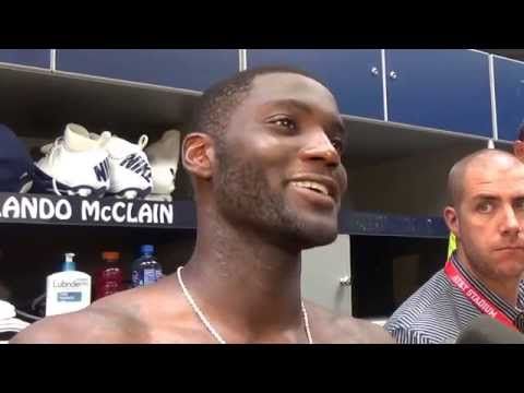 "Rolando McClain: ""Im Not 20 Anymore!"""