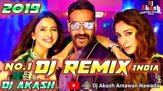 Hauli Hauli DJ || De De Pyaar De DJ || Ajay Devgn Tabu Rakul Neha Kakkar || New Dj Songs || Dj Akash
