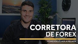 CORRETORA DE  FOREX (CONFIÁVEL)? Como escolher uma corretora de Forex ...