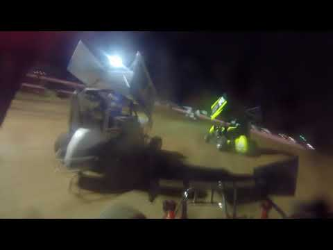 Linda's Speedway 04/20/18