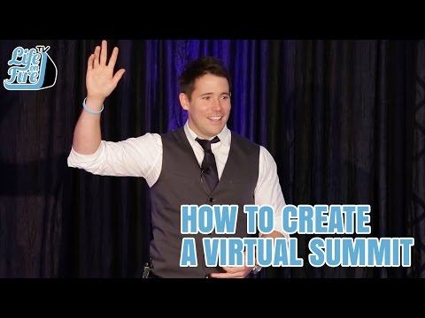 140 How To Create A Virtual Summit