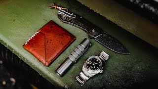 What is EDC?    Everyday Carry in 2020