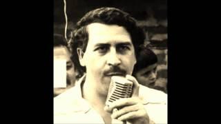 Llamada Censurada de Pablo Escobar Por El Gobierno
