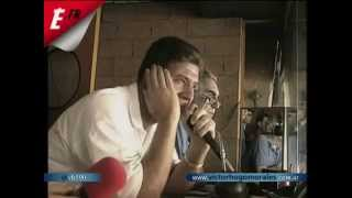 River 0 Boca 1 (Relato Victor Hugo) Torneo Apertura 1993