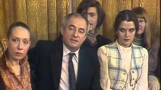 Театральный встречи 9 май  1983 год