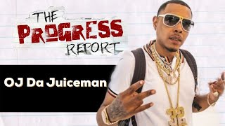 OJ Da Juiceman Opens Up About The Music Industry & Relationship With Gucci Mane
