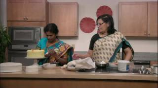 Flavourful Eats EP 24 Cake Frosting