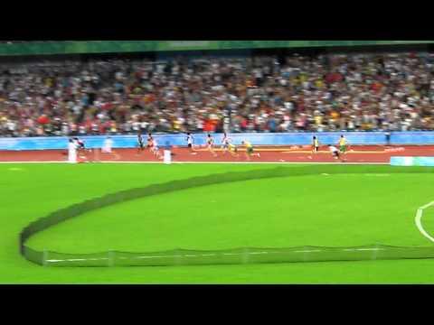 2011 UNIVERSIADE SHENZHEN Men 4x100mR Final.AVI