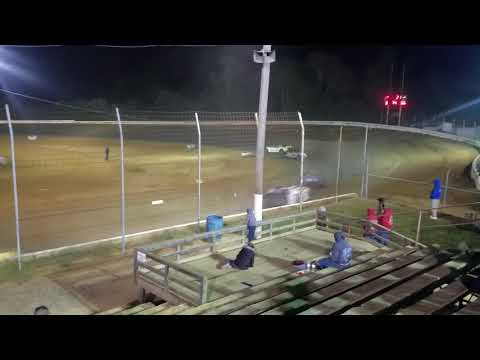 2018 Potomac Speedway Small Car Nationals!! Conclusion Of The Street Stock Feature!! 10/13/18!!