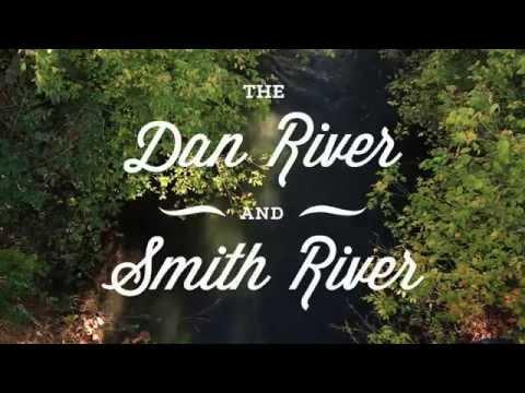 Eden Loves The Dan River