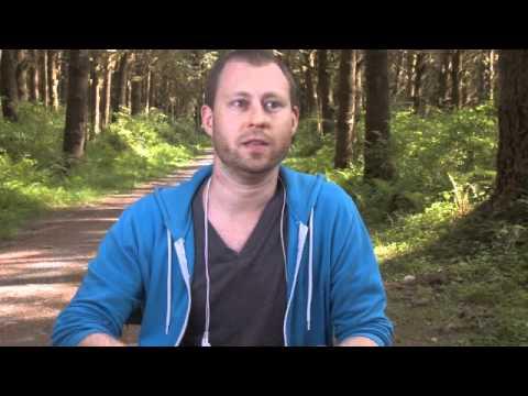 Halo 4: Forward Unto Dawn - Director Stewart Hendler