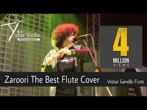 Zaroori Tha Flute Cover By Vishal Gendle
