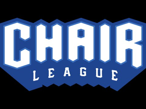 ChairLeague S03W02 Fogey League vs Territorial Pissing