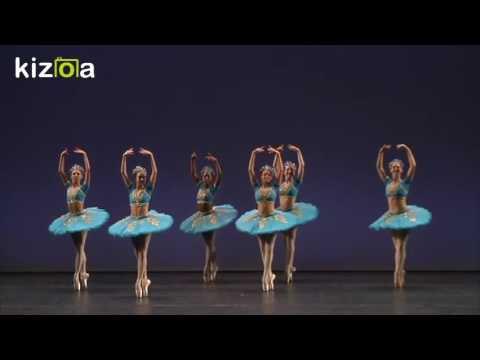 Sarasota Cuban Ballet School  - La Bayadère